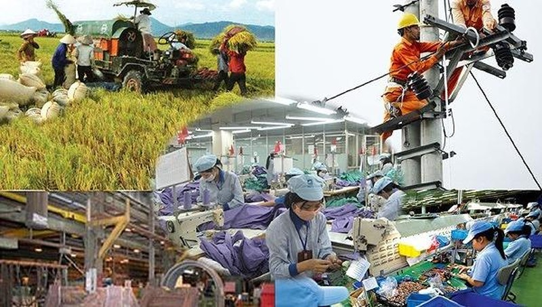 Nâng cao hiệu quả, phát huy các nguồn lực của nền kinh tế