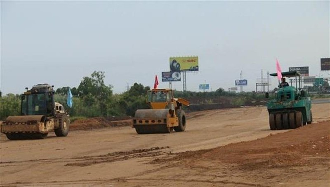 Cao tốc Trung Lương – Mỹ Thuận sẽ thông xe vào năm 2020