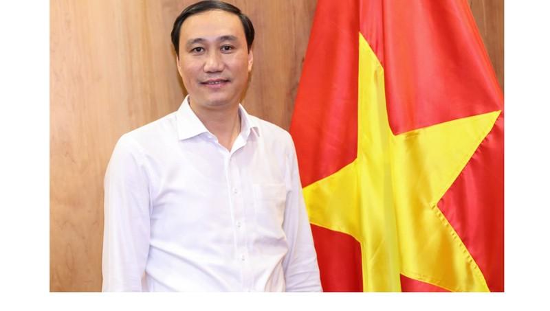 Lần đầu trong lịch sử: MTTQ Việt Nam giao lưu hữu nghị với Chính hiệp Trung Quốc