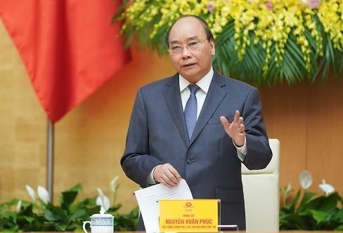 Thủ tướng: Khát vọng Việt Nam hùng cường đã được đưa vào phong trào thi đua yêu nước