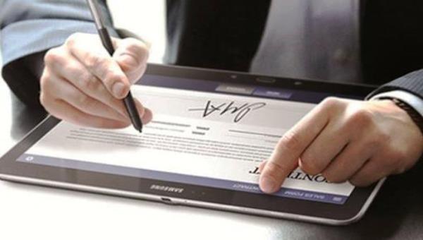 Bộ Nội vụ gửi, nhận văn bản điện tử không kèm bản giấy