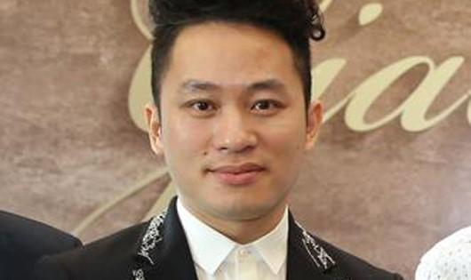Tùng Dương sẽ 'Giao thoa' âm nhạc phương Đông và phương Tây