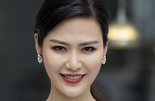 Hoa hậu Việt Nam 1994- Thu Thủy như cô gái tròn đôi mươi với gu thời trang trẻ trung
