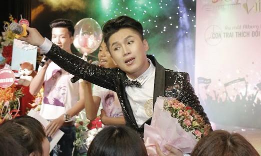 Du Thiên 'bùng nổ' với 'Con trai thích đổi thay'