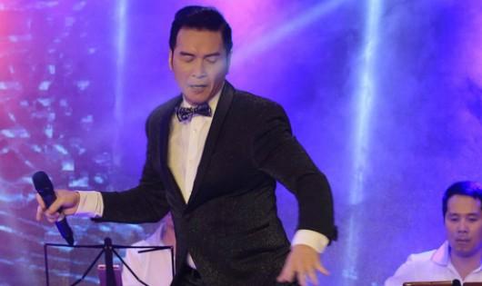 Với ca sĩ hải ngoại Nguyễn Hưng, Kỳ Duyên là người 'hợp gu' nhất