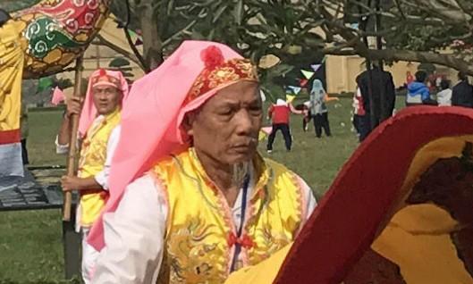 Hân hoan Tết Việt tại Hoàng thành Thăng Long