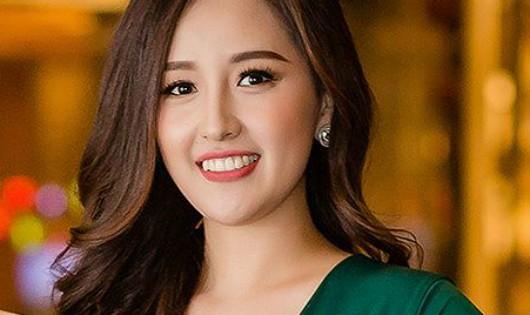Hoa hậu Mai Phương Thúy chia sẻ hạnh phúc bên bạn trai