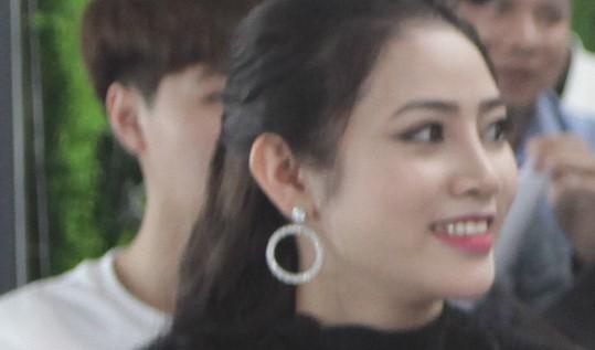 Nhiều hoa khôi, á khôi sinh viên tham dự casting phim 'Khát vọng tuổi trẻ'