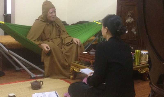 Phim 'Mẹ Việt' - khám phá giá trị tín ngưỡng thờ Mẫu của người Việt