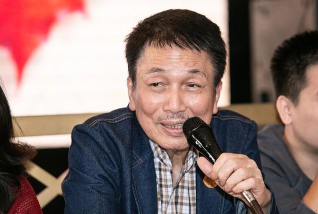 Phú Quang trở về Hà Nội vì quá nhớ