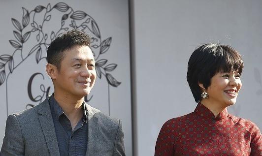 Cặp đôi Diễm Quỳnh, Anh Tuấn ôn kỷ niệm với 'Quán thanh xuân'