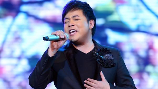 Quang Lê kể về thời thơ ấu với chuỗi ngày…xin hát