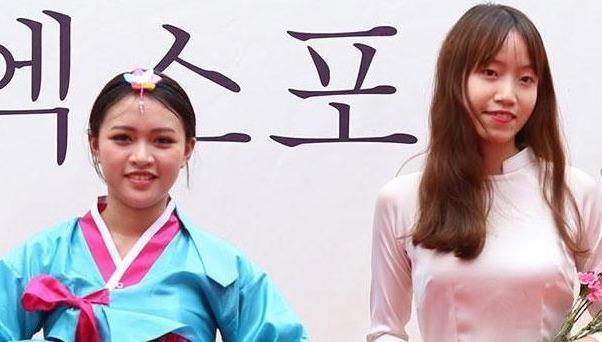 """Dàn sao Việt và Hàn cùng """"đổ bộ"""" Lễ hội """"Chúng ta là một"""""""