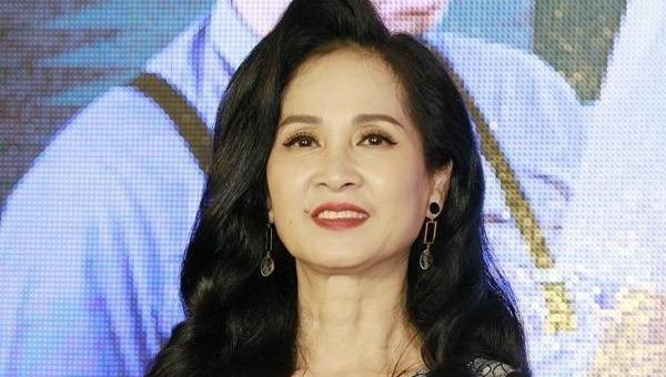 'Mẹ chồng ghê gớm Lan Hương' cay nghiệt trong 'Những nhân viên gương mẫu