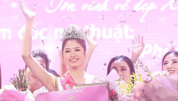Hành trình đăng quang Người đẹp xứ Mường của Hàm Hương