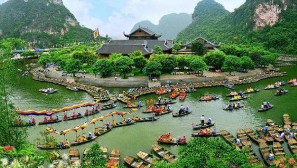 Hơn 100 sự kiện tại Năm Du lịch Quốc gia 2020 tại Ninh Bình