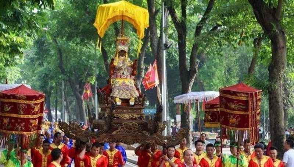 Hà Nội tổ chức Lễ công bố gia nhập mạng lưới các thành phố Sáng tạo của UNESCO