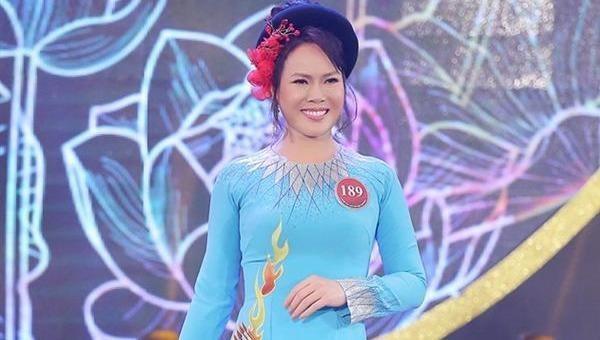 Quán quân Người mẫu Quý bà Việt Nam từng bị trầm cảm nặng