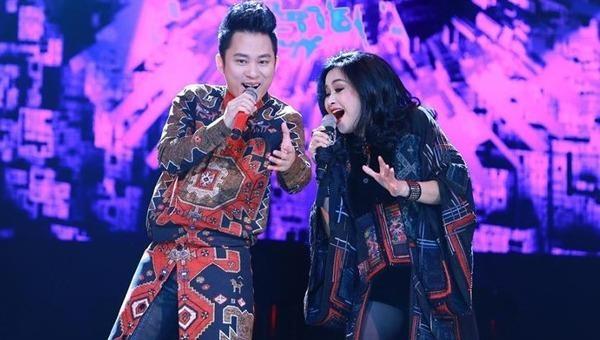 'Việt Nam love story' - sức sống dòng chảy âm nhạc Việt