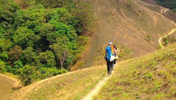 5 bí quyết chinh phục rừng Tà Năng - Phan Dũng hiểm nguy nhưng hấp dẫn