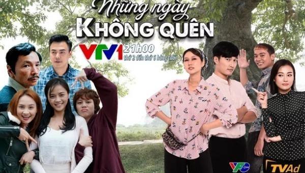 Hãng phim truyền hình Việt Nam thắng lớn tại 'Cánh diều' 2019