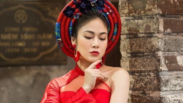 Sao Mai Tuyết Nga: 'Tôi không phải 'Hoa hậu đi hát'