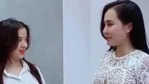 Cộng đồng mạng phẫn nộ với clip chế kỳ thị người Đà Nẵng của nhóm cô gái trẻ