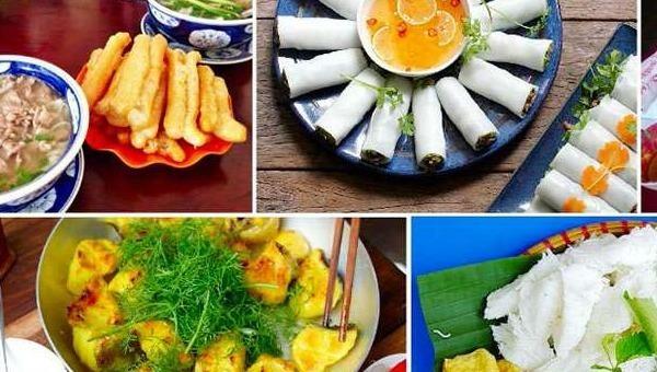 Ẩm thực Việt Nam sẽ là bếp ăn của thế giới?