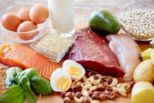 Chế độ ăn ít rau làm tăng nguy cơ mắc bệnh ĐTĐ type 2