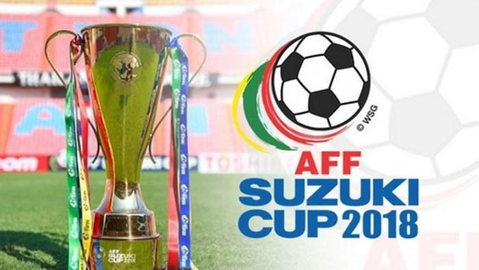 """""""Nóng"""" chuyện bản quyền phát sóng trước ngày giải đấu AFF Cup 2018 diễn ra"""