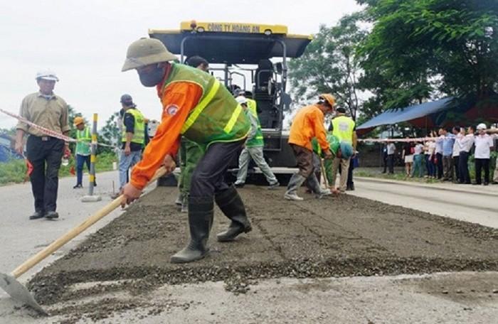 Không còn cơ chế hỗ trợ bổ sung quỹ bảo trì đường bộ