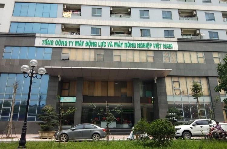 """VEAM làm ăn """"bết bát"""" dưới thời ông Trần Ngọc Hà"""