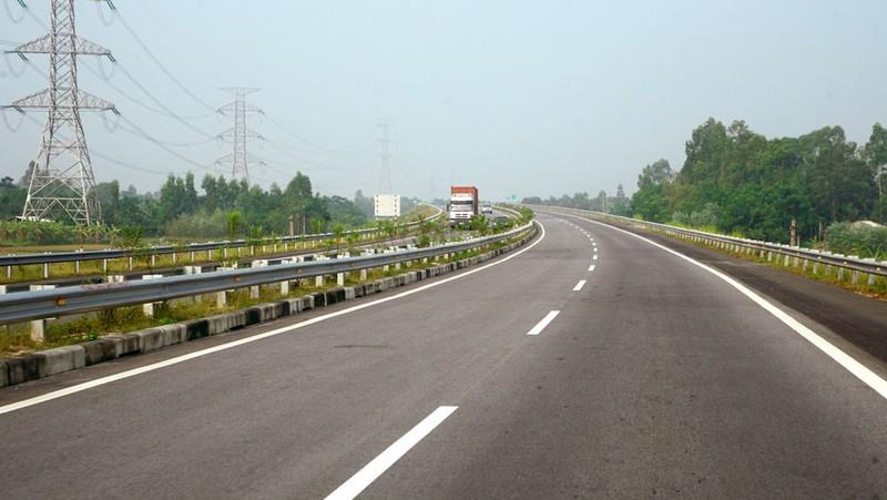 Đường cao tốc Tuyên Quang- Phú Thọ khi được xây dựng sẽ kết nối với đường cao tốc Nội Bài- Lào Cai