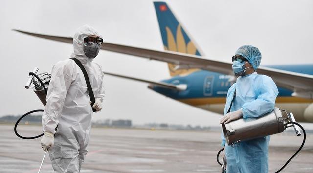 """Hàng loạt đề xuất đáng chú ý để """"cứu"""" ngành hàng không trước ảnh hưởng dịch Covid  - 19"""