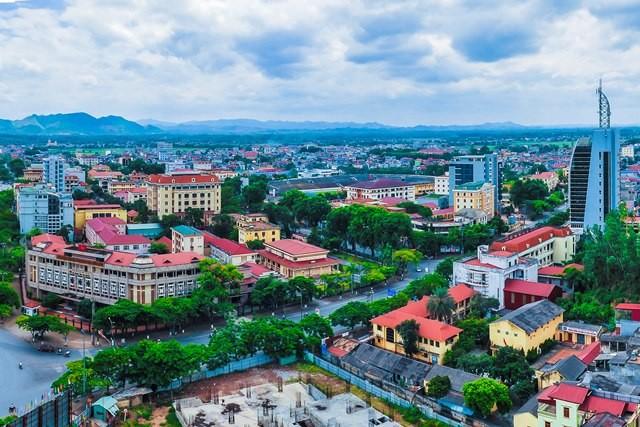 """Phát triển kinh tế - xã hội năm 2020: Một năm """"vượt khó"""" của Thành phố Thái Nguyên"""