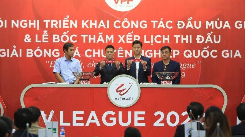 V.League bị ảnh hưởng thế nào khi phải lùi lịch thi đấu tạo điều kiện cho đội U23?