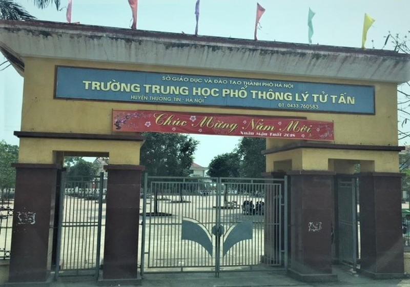 Tiếp nghi án bỏ lọt tội phạm vụ làm giả hồ sơ ở Thường Tín, Hà Nội: Chờ đợi sự công tâm của toà phúc thẩm!