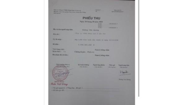 Lào Cai: Nghi vấn Phó chủ tịch huyện Văn Bàn từng gây thất thoát 5 tỷ đồng và bỏ trốn?