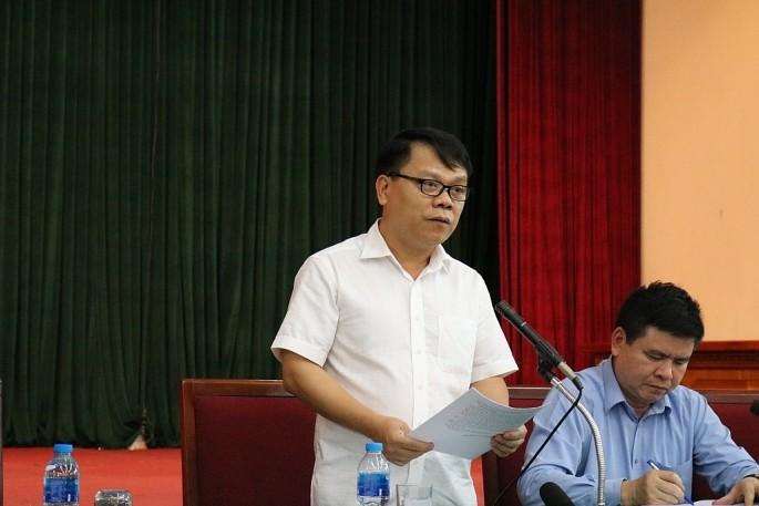 """""""Điệp khúc"""" trúng thầu sát giá, tỷ lệ tiết kiệm """"siêu"""" thấp tại Ban QLDA Văn hóa - Xã hội Hà Nội"""