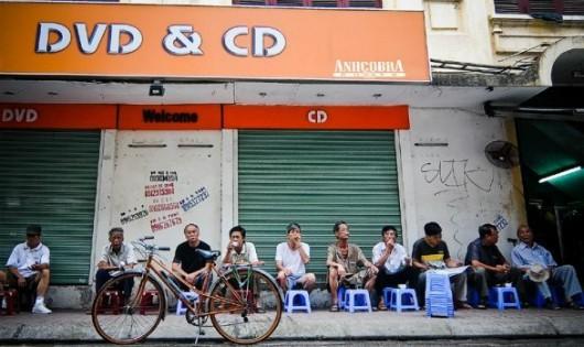 Đừng để 'văn hóa vỉa hè' làm xấu Hà Nội