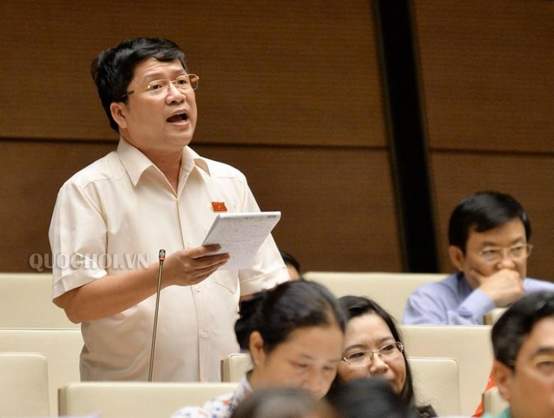ĐB Tạ Văn Hạ (Bạc Liêu) đề nghị