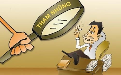 Bộ Chính trị yêu cầu tăng cường bảo vệ người đấu tranh chống tham nhũng, lãng phí, tiêu cực