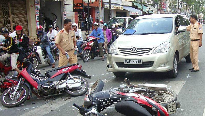 Lập chuyên án điều tra, xử lý tiêu cực trong cấp Giấy phép lái xe