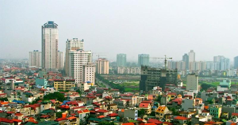 Công tác quy hoạch xây dựng và quản lý phát triển đô thị theo quy hoạch được duyệt vẫn còn nhiều tồn tại, bất cập