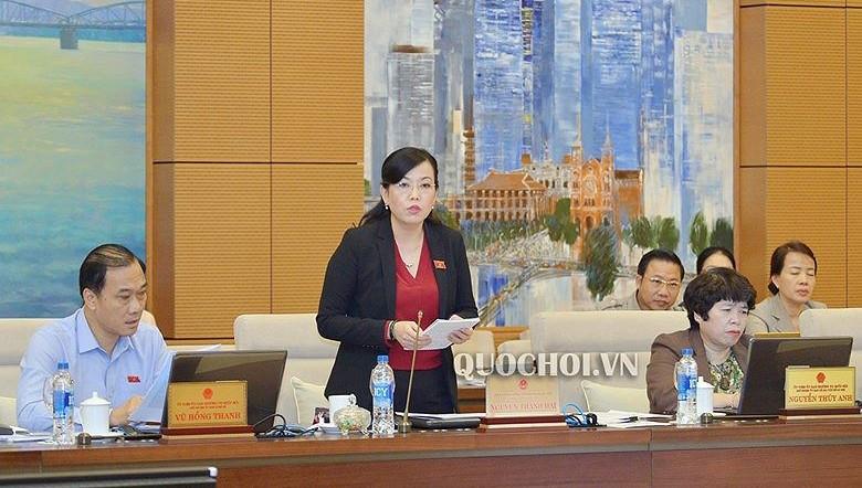 Trưởng ban Dân nguyện của Quốc hội Nguyễn Thanh Hải cho biết cử tri rất lo lắng khi tham gia giao thông.