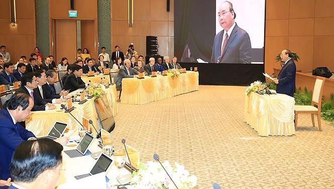 Phiên họp Chính phủ qua hệ thống e-Cabinet