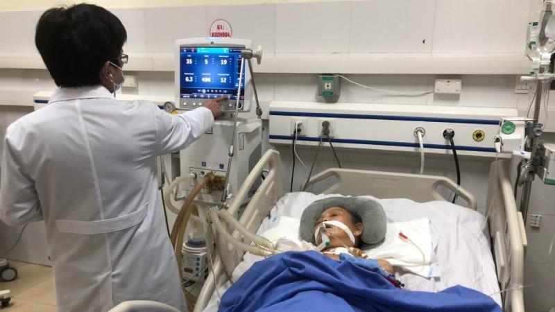 Sở Y tế Thái Nguyên: Công khai, minh bạch trong đấu thầu mua sắm máy thở