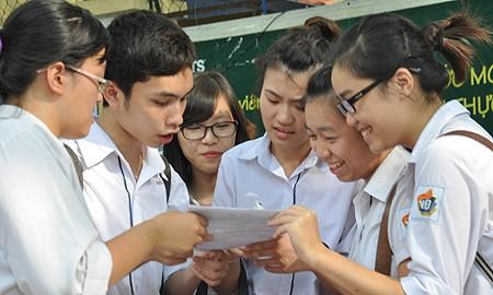 Hướng dẫn giải đề thi tốt nghiệp THPT môn Vật lý 2014
