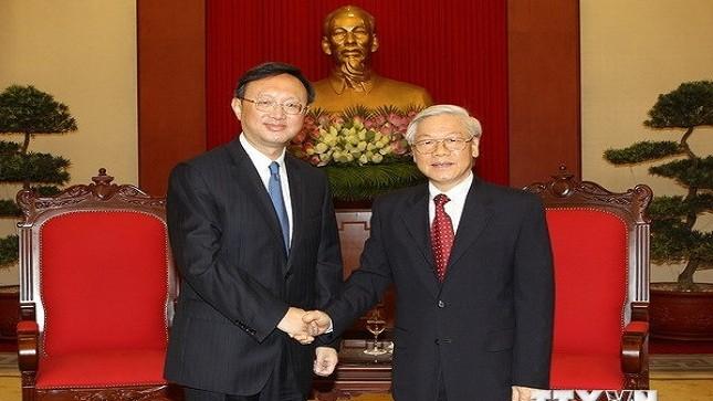 Lập trường chủ quyền của Việt Nam không thể thay đổi