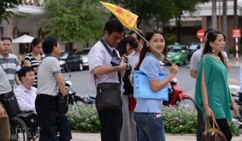 Bác đề xuất đưa 1.000 xe du lịch TQ vào Việt Nam